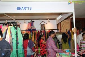 Petals Exhibition at Taj Krishna Hyderbad