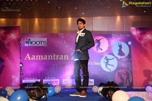 Roots Hyderabad Business School Fashion Show