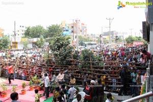 Sareeniketan Showroom Launch @ Uppal Hyderabad