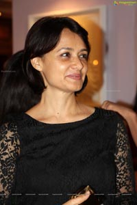 Shalini-Dia Bhupal Art Exhibition