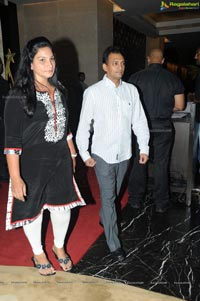 SIIMA 2013 Pre-Dinner Party