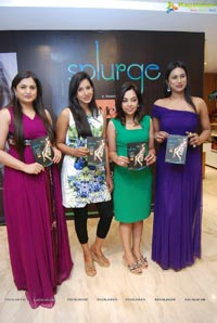 Splurge Exhibition Curtain Raiser