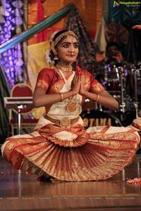 Srimathi Silk Mark Hyderabad 2013 Beauty Contest