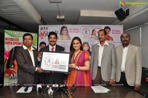 Star Homeopathy Logo Launch
