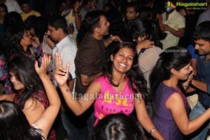 Flight Club Pub Party Hyderabad