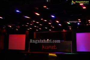 Kismet - September 4, 2013