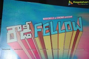 Rowdy Fellow Audio Release