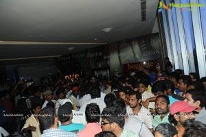 Aagadu Preview