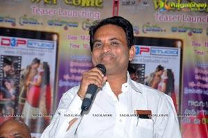 Jananam Press Meet