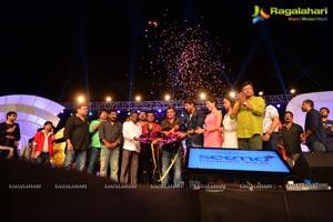 Loukyam Audio Release