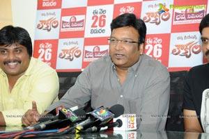 Loukyam Press Meet