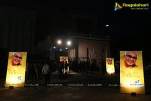 Manam 100 Days Celebrations