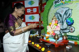 Asha Bhosle BIG FM