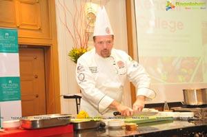 Chef Christopher Koetke