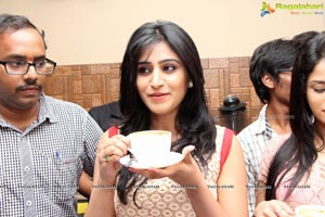 Coffee Mahal Launch