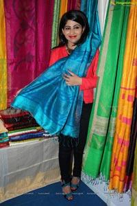 Hastashilpi Silk India Expo