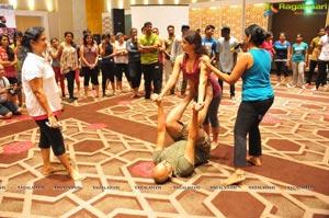 Hyderabad Fitness Carnival