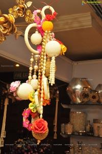 Hyderabad Petals Exhibition