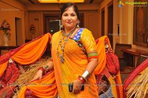 Kakatiya Ladies Club Dandiya