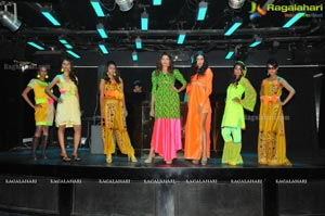 Miracle Fashion Show