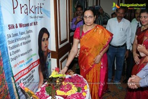 Prakrit Exhibition