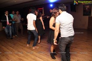 Hyderabad Girl Birthday Party