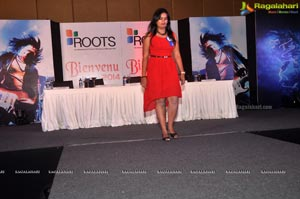 ROOTS Freshers Party