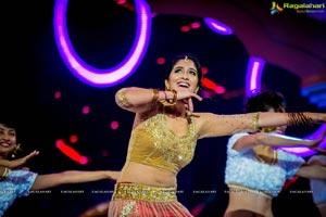 SIIMA Awards Dubai