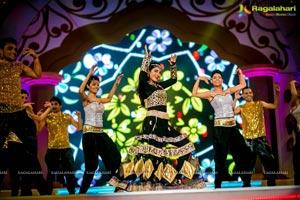 SIIMA Dubai Photos