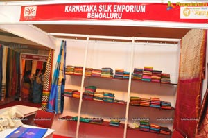 Silk Mark Exhibition