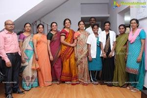 Sparsh Hospice Telangana
