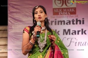 Srimathi Silk Mark 2014