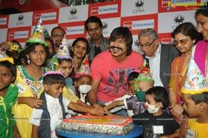 Vivek Oberoi Birthday