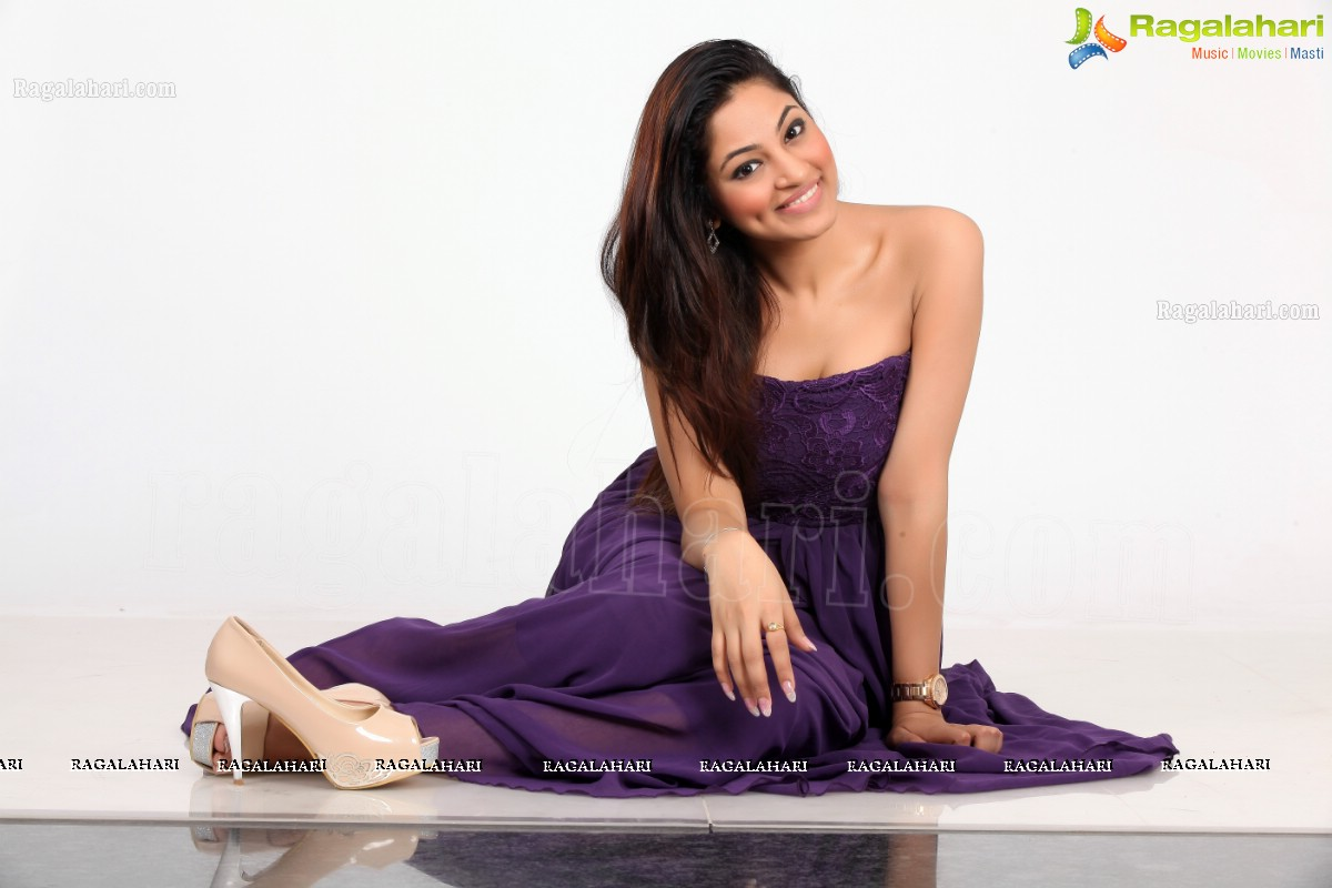 Shilpi Sharma (Exclusive)