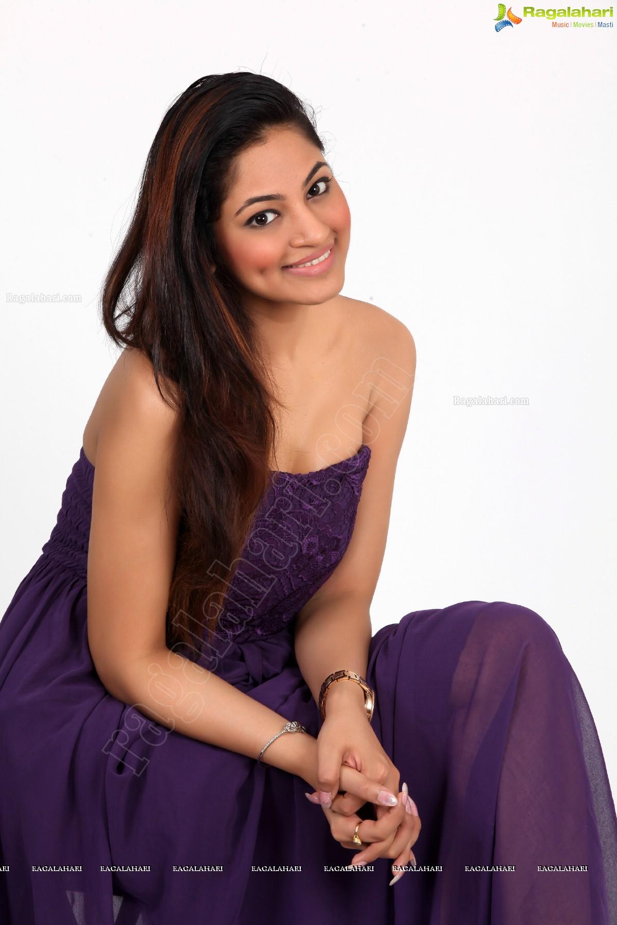 Shilpi Sharma (Exclusive)