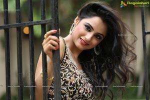 Indian Actress Madirakdhi Mundle