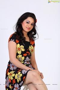 Tollywood Actress Reshma Rathore