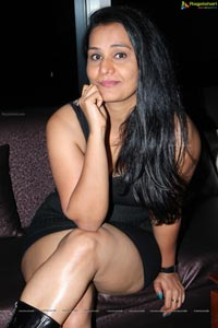 Apoorva Telugu Actress