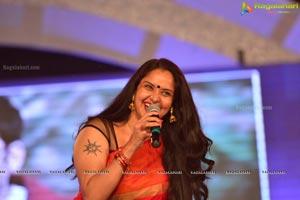 Telugu Cinema Artist Pragathi