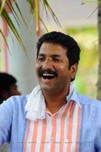 Director Anil Sunkara