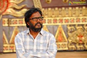 Director Gunasekhar