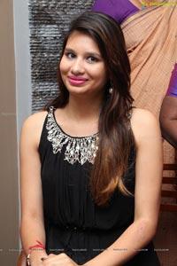 Heroine Pranali Shah