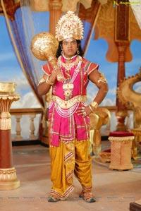 Master Bharath Photos