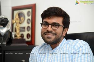 Ram Charan GAV