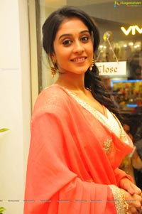 Regina Cassandra in Designer Dress
