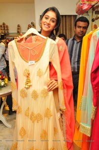 Regina Cassandra in Designer Dress