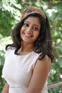 Telugu Heroine Sandeepthi