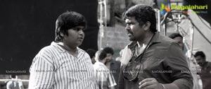 Siddharth Tamil Hit Jigarthanda On Sets