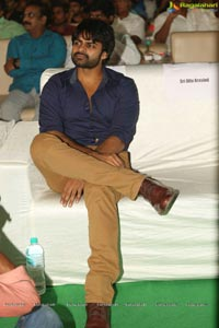 Telugu Film Bruce Lee Audio Launch Photos - Ram Charan