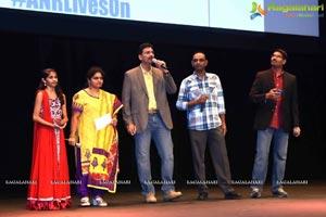 Akhil Audio Release